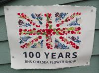 RHS Chelsea Flower Show 2013: The Centenary Year