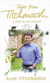 Book cover of Tales from Titchmarsh by Alan  Titchmarsh