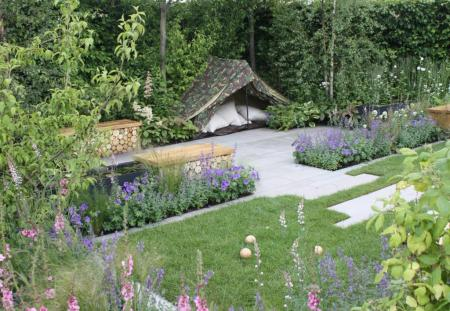 BBC Gardeners' World Live 2012 - Childhood Memories