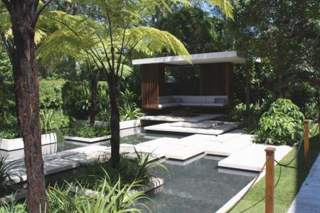 RHS Chelsea 2010 - The Tourism Malaysia Garden