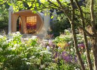 God's Own County – A Garden for Yorkshire at the Chelsea flower show