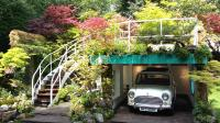 Senri-Sentei – Garage Garden at the 2016 Chelsea flower show