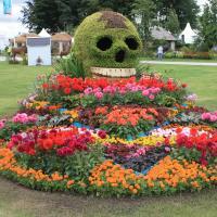Episode 30: Tatton Park Flower Show & Gardening Jobs for September